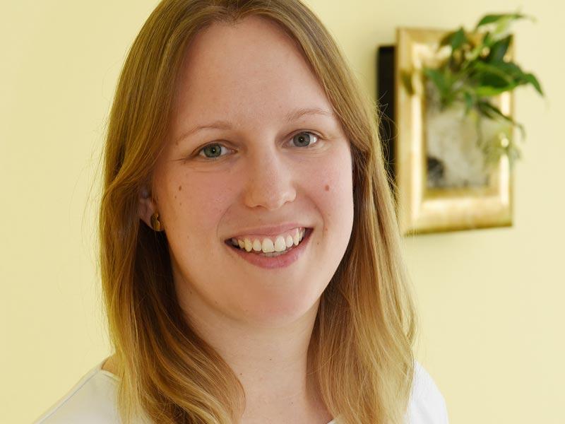 Ann-Christin Hain