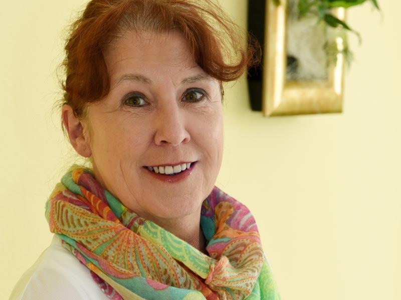 Sabine Bode