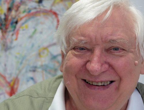 Dr. Peter Hain – eine außergewöhnliche medizinische Leistung